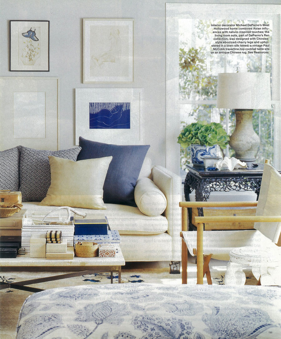 elle decor may 2004 article